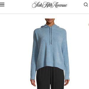 NWT Eileen Fisher organic cotton sweater